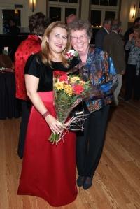 Caritas Academy Celebration 2007